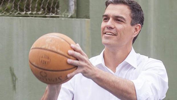 Pedro Sánchez: No iría al palco del Bernabéu si me invitan, pero sí al baloncesto