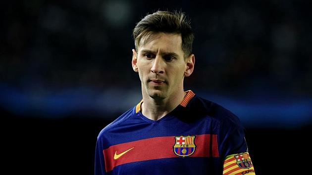 Messi: Ojalá el podium del Balón de Oro seamos Luis Suárez, Neymar y yo