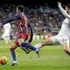 Dos partidos de sanci�n a Isco por su patada a Neymar