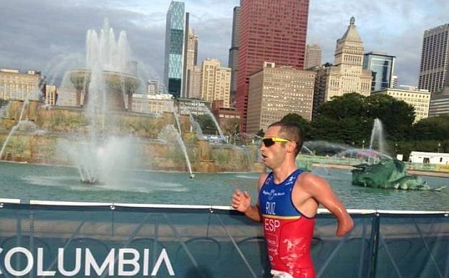 Mi reto es estar en Río'2016
