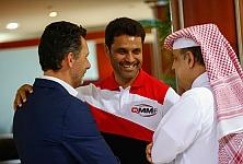 Loeb y Muller se juegan el subcampeonato en la noche de Qatar
