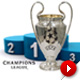 Estad�sticas de la Champions League 2015-16