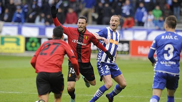 El Alavés busca la tercera victoria seguida ante un Mallorca ansioso
