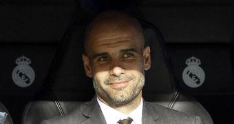El rumor m�s rocambolesco: �Guardiola al Real Madrid?