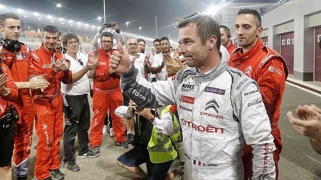 """Loeb: """"Ha sido una bonita experiencia, he aprendido cosas nuevas"""""""