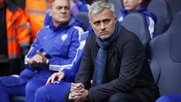Mourinho: Diego Costa is very privileged