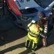 Valentino Rossi gana otra vez el Rally de Monza