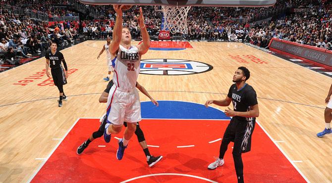 Los Wolves vuelven a sufrir la maldición de jugar sin Ricky y sucumben ante los Clippers
