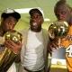 """Las estrellas ya lloran a Bryant: """"Nunca habr� otro Kobe"""""""