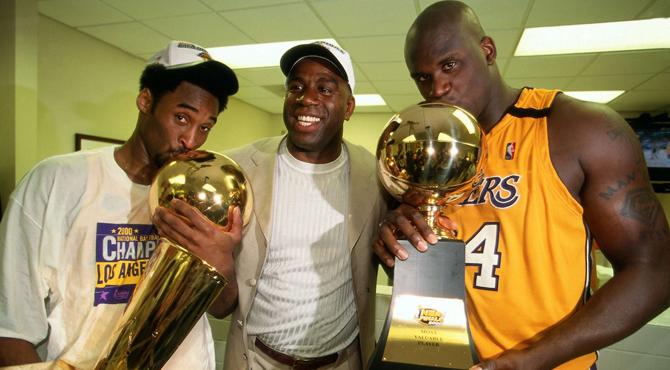 Las estrellas ya lloran a Bryant: Nunca habrá otro Kobe
