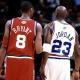 Kobe Bryant: el clon de Michael Jordan