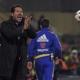 """Simeone: """"No es un resultado c�modo"""""""