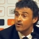 """Luis Enrique, hace seis meses: """"Si jugara en el Athletic respondería igual o peor al gesto de Neymar"""""""