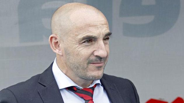 El Mallorca destituye a Ferrer