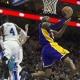 El �ltimo vuelo sin motor del 'prejubilado' Kobe Bryant