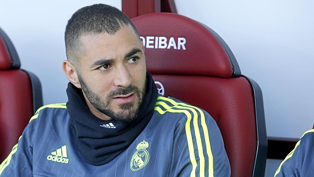 Benzema: I'm being accused as if I were a criminal
