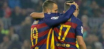 Barcelona vs Villanovense en directo