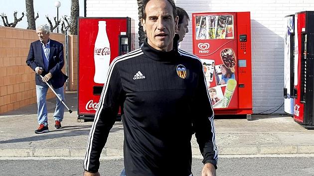 La leyenda de Voro en el Valencia