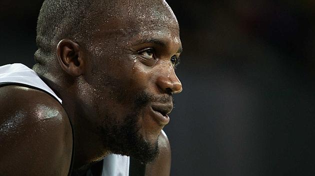 El Bilbao Basket pierde al máximo taponador de la ACB