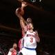 Calder�n y Porzingis devuelven al peor equipo de la NBA a la cruda realidad