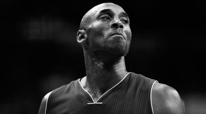 El 'viejo' Kobe esta vez sí tuvo su heróica despedida