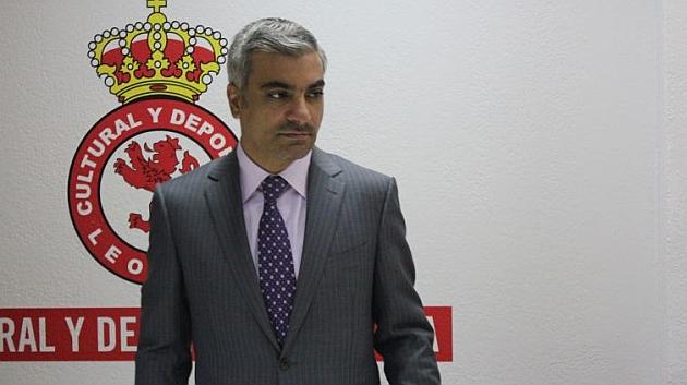 Tariq Abdulaziz Al Naama, nuevo presidente de la Cultural