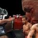 ¿Cuáles fueron los mejores knockouts en el primer asalto?