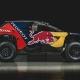 Peugeot presenta su nuevo coche para el Dakar
