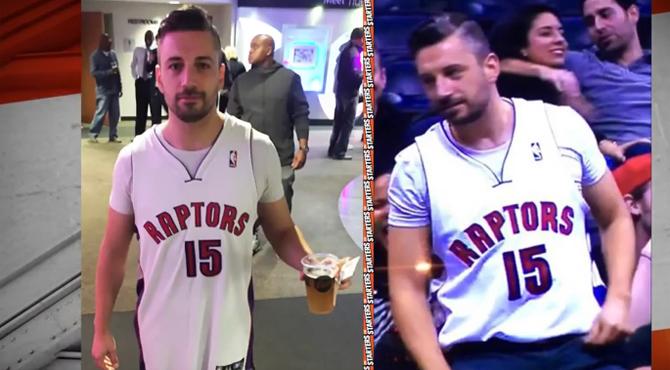 Garbajosa sigue de moda en la NBA
