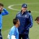 Ben�tez espera la vuelta de Ramos en El Madrigal