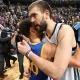 Marc le pelea a Curry el MVP de la Semana