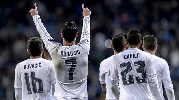 Cristiano Ronaldo breaks another Champions League record