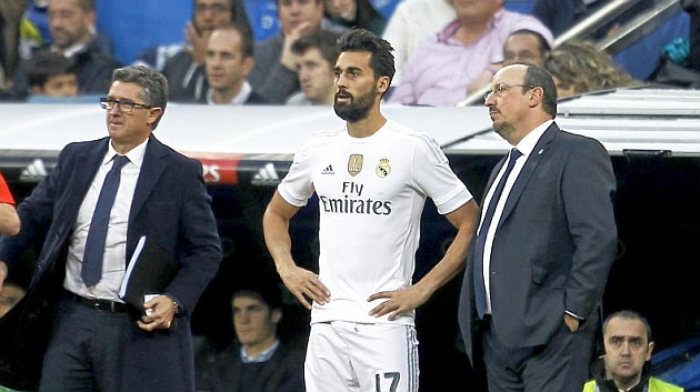 Esperemos que se haga justicia y el Madrid siga en la Copa