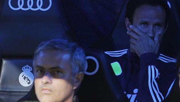 Carvalho: Mourinho no sabe convivir con la derrota