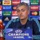 """Jos� Mourinho: """"Para m� es un partido m�s"""""""