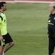 """Del Bosque: """"Busquets dirigirá al equipo español, apostamos por él"""""""