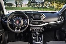 Conducimos el Tipo, el nuevo coche asequible de Fiat