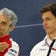 Ferrari desmiente el fichaje del ingeniero de Mercedes