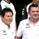 Boullier, optimista con el nuevo McLaren