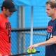Federer hace cambios en su equipo técnico