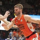 Stefansson renueva con el Valencia Basket