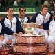 La primera Copa Davis cumple 15 años