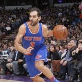 Calder�n y los Knicks mueren en la orilla ante el desplome de Porzingis