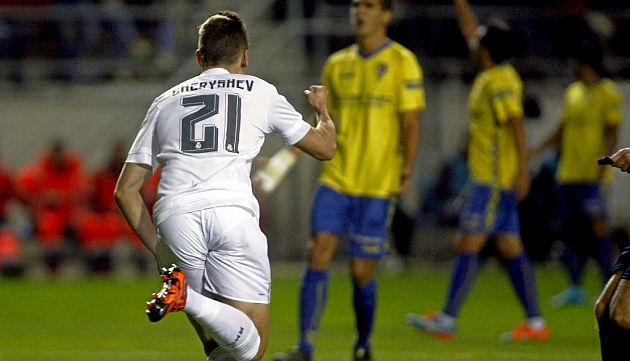 Real Madrid denied stay of execution