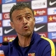 "Luis Enrique: ""Messi está en perfecto estado"""