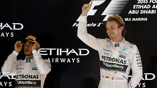 Villeneuve: Hamilton se comportó como un niño mimado al que le han quitado sus juguetes