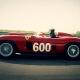 Venden un Ferrari de Fangio por 28 millones de d�lares