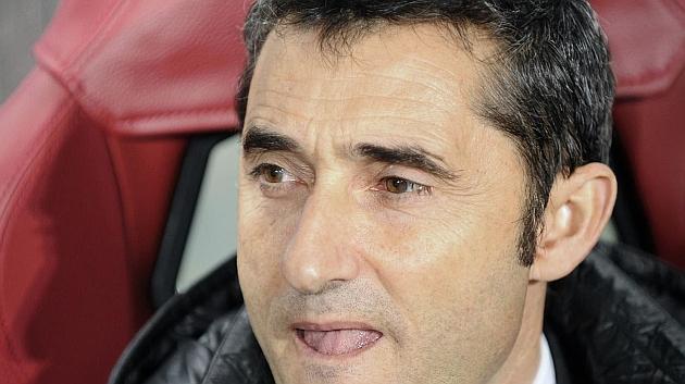 Valverde: Los partidos ante el Atlético son abiertos y de mucha pelea