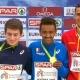 Lahoufi consigue la primera medalla española en Hyeres