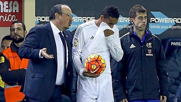 Valdano: El Madrid paga la falta de conexión entre el equipo y el técnico